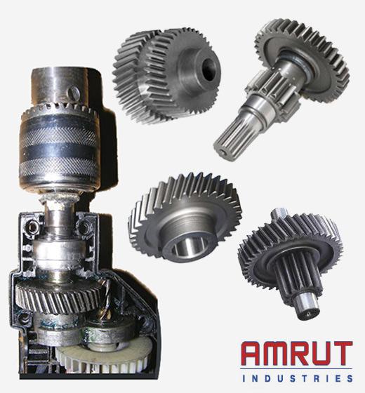 design of machine tool gearbox pdf
